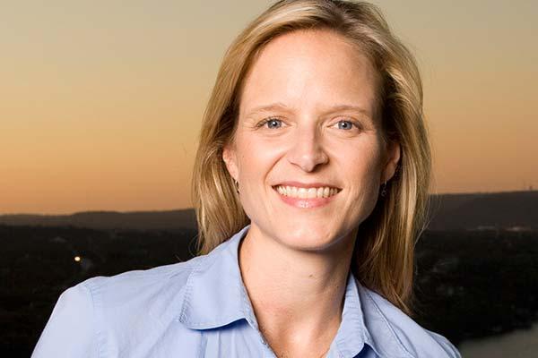 Heidi Adams